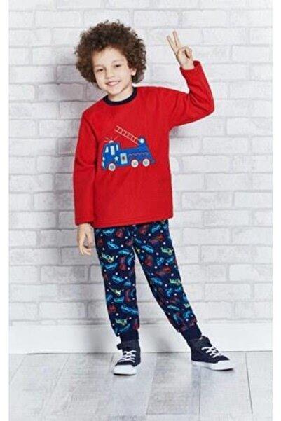 ROLY POLY Erkek Çocuk Pijama Takımı
