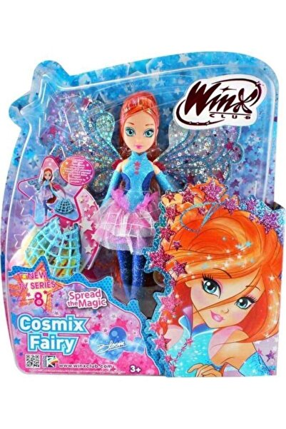 winx Club Cosmix Fairy - Bloom