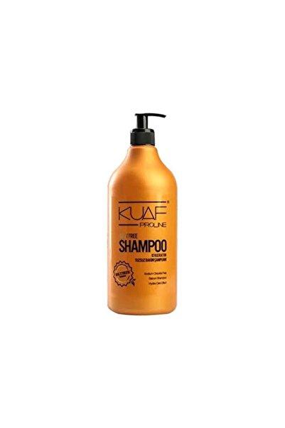 Kuaf Tuzsuz Şampuan 500 ml