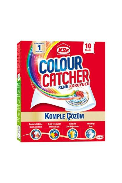 K2R Renk Koruyucu Mendil 10 Adet