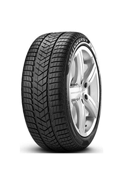 Pirelli 255/30r20 92w Xl (l) Winter Sottozero 3 Kış Lastiği