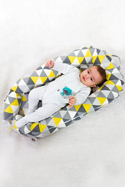 Babynest Bebek Yatak