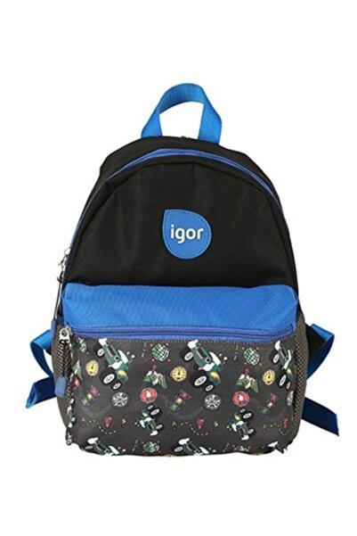 IGOR 9663 Lucky Okul Çantası W80319-new215(w80319-new215new21...