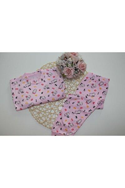 pijamaaskim Bebek Pijama Takımı - %100 Pamuk