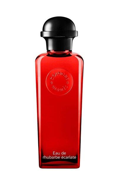Hermes Eau De Rhubarbe Ecarlate Edc 200 ml