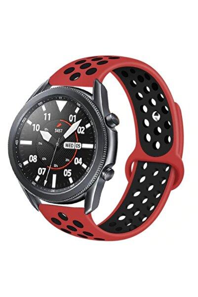 zore Galaxy Watch 46mm (22mm) Krd-02 Silikon Kordon