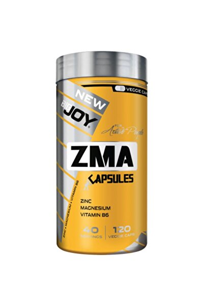 Big Joy Bigjoy Zma 120 Tablet
