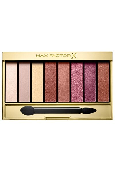 Max Factor Masterpiece Nude Palette Far Paleti