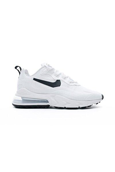 Nike Kadın Beyaz W Air Max 270 React Spor Ayakkabı Cı3899-101