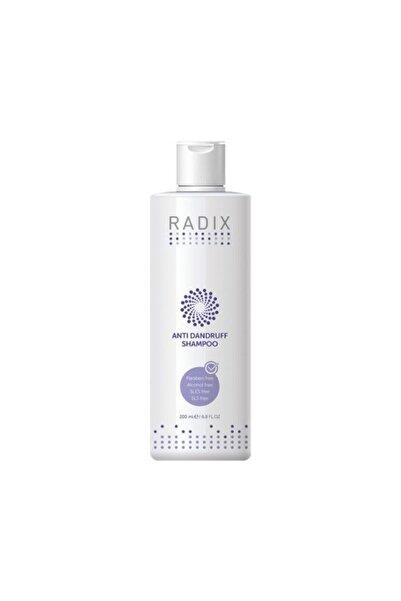 Radix Kepek Karşıtı Bakım Şampuanı 200 ml