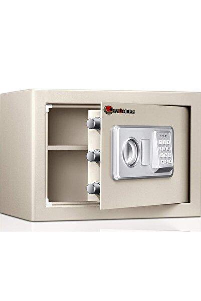 Mühlen Schutz Sc-26-el Alarmlı Elektronik Para & Değerli Eşya Kasası