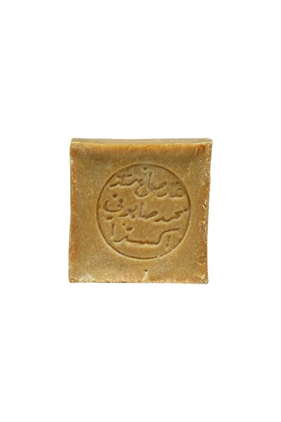 Kadah Halep Sabunu 100% Zeytinyağı Arap Sabunu 1 Kalıp 185~195g
