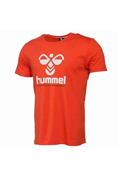 HUMMEL Unisex Centıl Kısa Kollu Tişört
