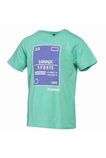 HUMMEL Durango Kısa Kollu Tişört