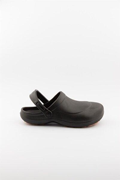 Akınal Bella Akınalbella Kadın Çelik Burunlu & Kaymaz Taban Sandalet-terlik