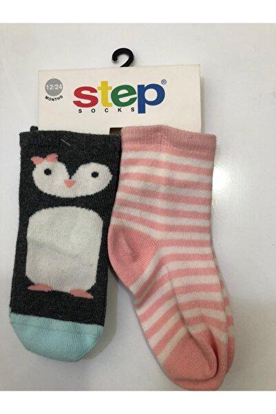 Step 2 Li Set Çorap 12-24 Ay