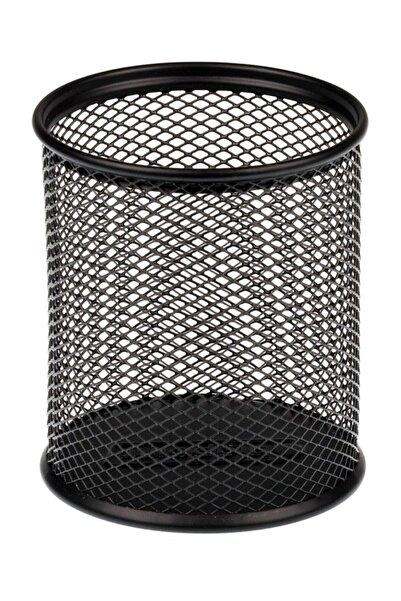 Bigpoint Metal Perfore Kalemlik Siyah Fx
