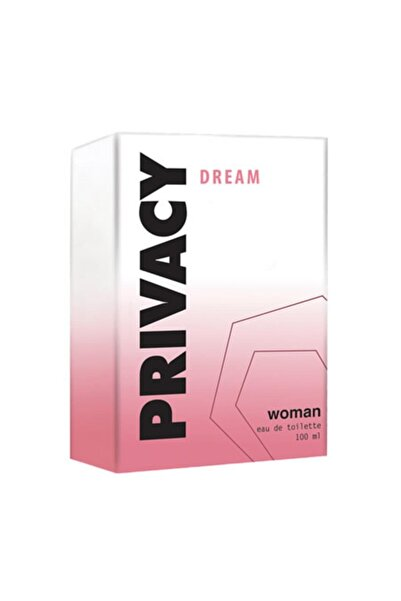 Privacy Prıvacy Dream Edt 100 ml Kadın Parfüm