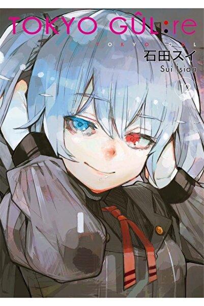 Gerekli Şeyler Yayıncılık Tokyo Gul Re 12.cilt