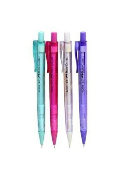 Econ Uçlu Kalem 0.7 Mm (pembe)