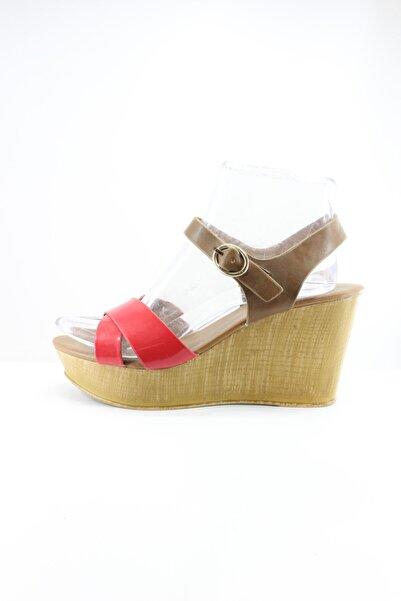 İnci Kadın Sandalet