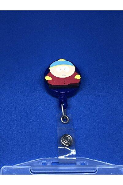 StormiStoretr South Park Eric Cartman Yoyo Yaka Kartlığı Yoyo Kartlık