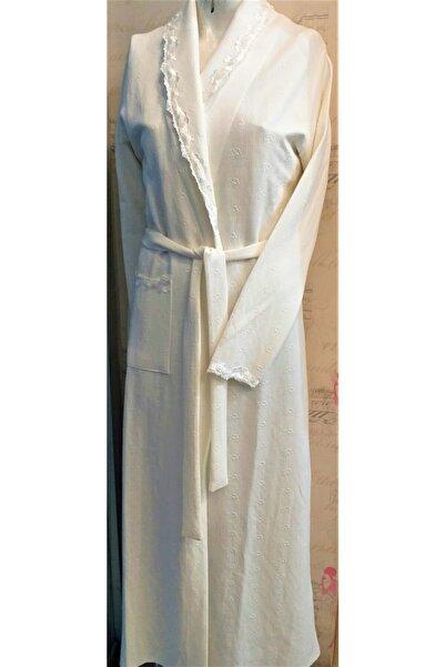 Marilyn Pijama Uzun Sabahlık