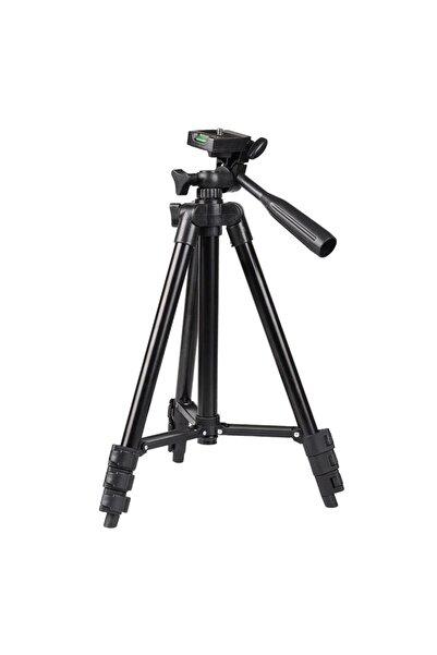 Microsonic 3120a 102cm Professional Kamera Tripodu