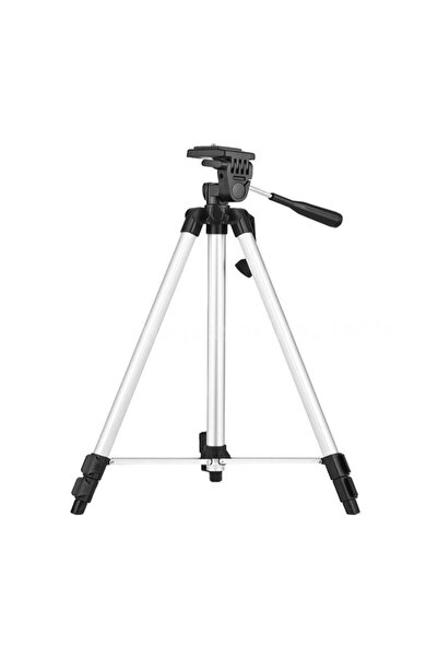 Microsonic 330a 135cm Professional Kamera Tripodu