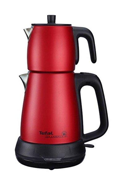TEFAL Tea Expert Çelik Demlik Kırmızı 1500637710