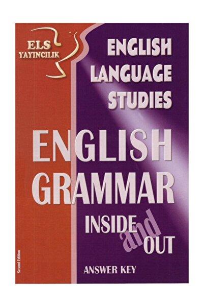 Els Yayıncılık Els English Language Studies English Grammar Inside Aut