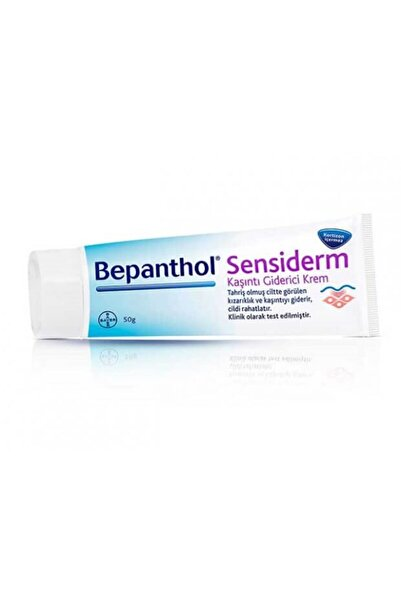 Bepanthol Sensiderm Krem 50 Gr
