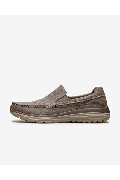 SKECHERS Erkek Bej Günlük Ayakkabı
