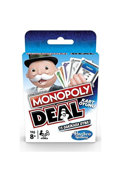 Monopoly Hasbro Gaming Deal