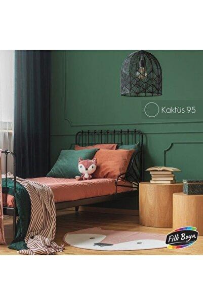 Filli Boya Momento Silan 1.25lt Renk:kaktüs95 Ipeksi Mat Tam Silinebilir Iç Cephe Boyası
