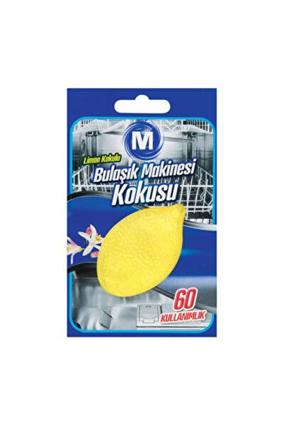 Migros Limon Kokulu Bulaşık Makinesi Kokusu 8 ml