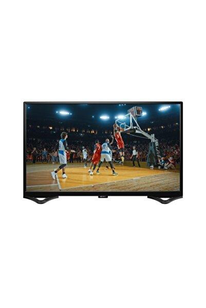 """Axen AX32DAB13 32"""" 81 Ekran Uydu Alıcılı HD Ready Smart DLED TV"""