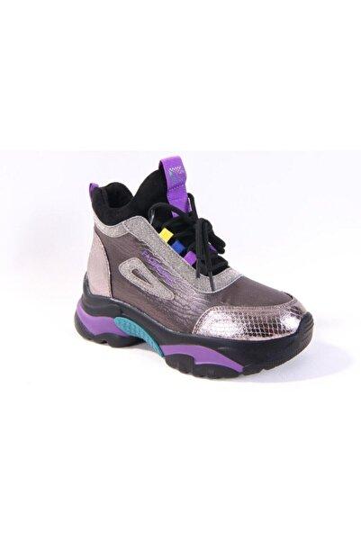 Guja 20k385 Gri Kadın Günlük Spor Ayakkabı