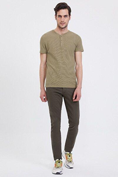 Loft Erkek Slim Pantolon LF2024353
