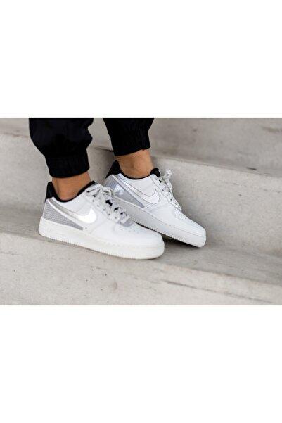 Nike Kadın Beyaz Spor Ayakkabı Air Force 1 07 Se