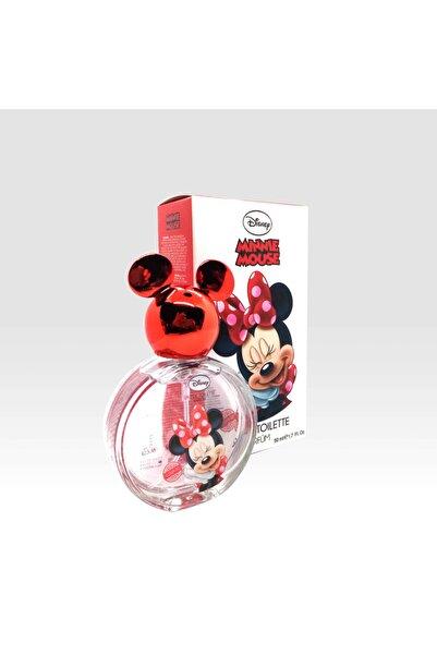 DISNEY Minnie Mouse Edt 50 ml Kadın Parfüm 8692186690032