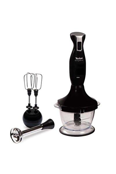 TEFAL Siyah Easyblend 1000w Mikser & Blender Seti  Hb1838tr