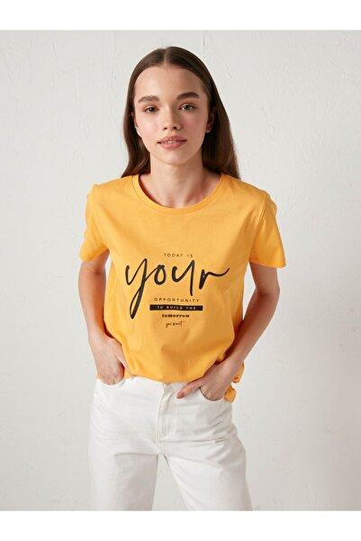 LC Waikiki Kadın Tişört