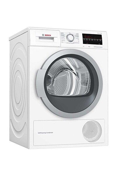 Bosch WTW85410TR A++ 8 kg Çamaşır Kurutma Makinesi