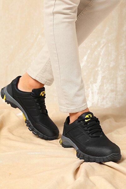 julude Erkek Bağcıklı Spor Ayakkabı