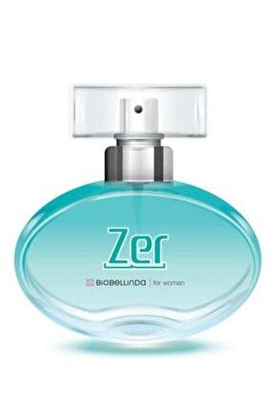 Zer Edp 50 ml Kadın Parfüm 8681554540253