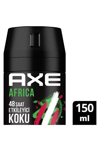 Axe Africa 150 Ml Deo Spray