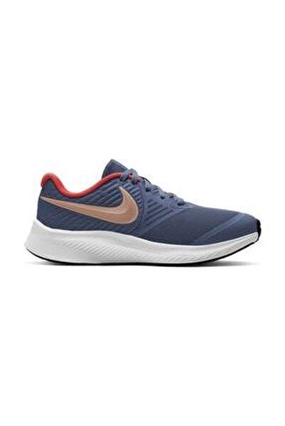 Kadın Spor Ayakkabı Nike Star Runner 2 {gs} Aq3542-417