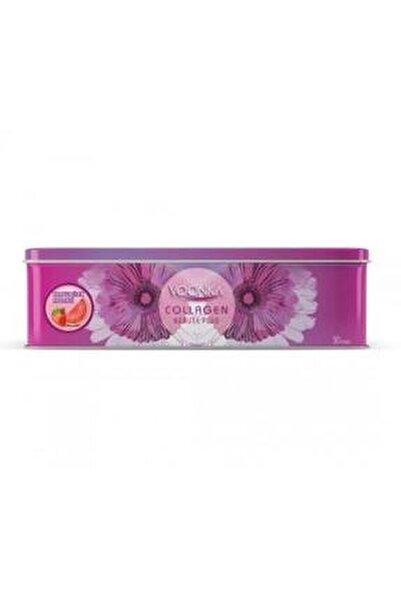 Collagen Beauty Plus Çilek Karpuz Aromalı 30 Saşe 07/2022 Yeni Kutu
