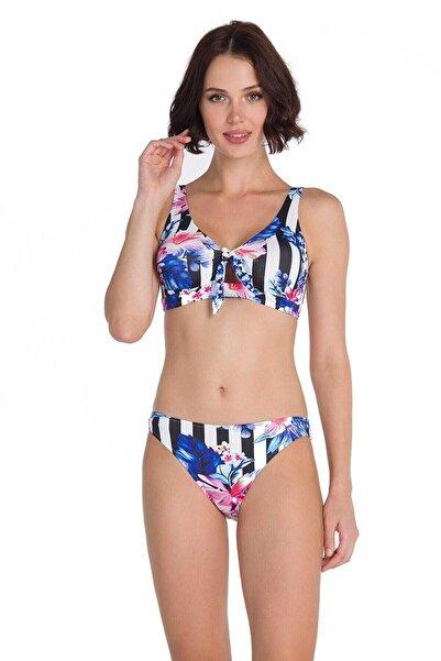 Dagi Toparlayıcı Bikini 20042bk